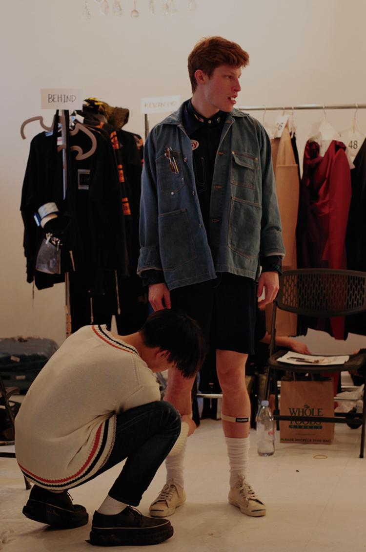 ファッション専門の学校】バンタンデザイン研究所|ファッション学部